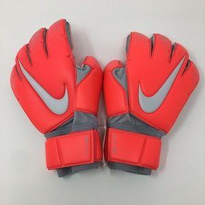 Nike GK Premier SGT ACC Soccer Gloves Men's Size 1